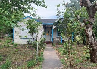 Foreclosure Home in Corpus Christi, TX, 78405,  PUEBLO ST ID: F4488069