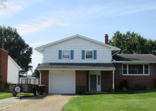 Foreclosure Home in Bellevue, OH, 44811,  ARLINGTON DR ID: F4488154