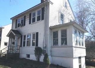 Foreclosure Home in Meriden, CT, 06451,  BUCKINGHAM ST ID: F4488175