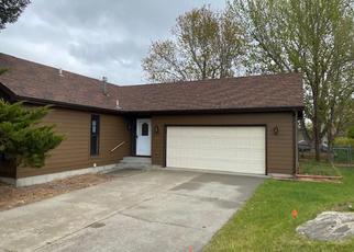 Casa en ejecución hipotecaria in Billings, MT, 59105,  NORRIS CT E ID: F4488185