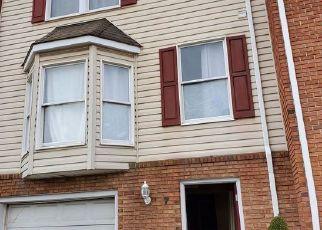 Casa en ejecución hipotecaria in Thurmont, MD, 21788,  SPRINGER CT ID: F4488261