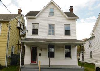 Casa en ejecución hipotecaria in Elkton, MD, 21921,  MACKALL ST ID: F4488276