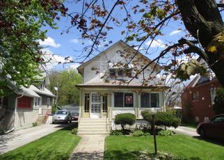 Casa en ejecución hipotecaria in Maywood, IL, 60153,  S 15TH AVE ID: F4488610