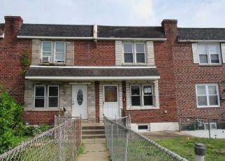 Casa en ejecución hipotecaria in Folcroft, PA, 19032,  KENT RD ID: F4488766