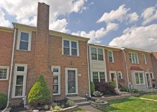 Casa en ejecución hipotecaria in Nottingham, MD, 21236,  MILLWHEEL CT ID: F4488771