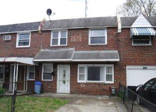 Casa en ejecución hipotecaria in Darby, PA, 19023,  SHETLAND RD ID: F4488772