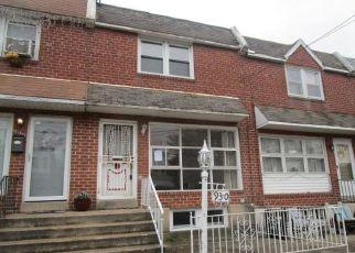Casa en ejecución hipotecaria in Darby, PA, 19023,  RIDGE AVE ID: F4488778