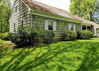 Foreclosure Home in Newtown, CT, 06470,  JUNIPER RD ID: F4488817