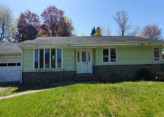 Foreclosure Home in Bridgeport, CT, 06604,  DOREEN DR ID: F4488843