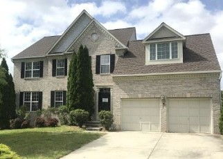 Casa en ejecución hipotecaria in Bowie, MD, 20720,  ATWELL AVE ID: F4488850