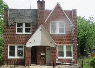 Casa en ejecución hipotecaria in Gwynn Oak, MD, 21207,  STONINGTON AVE ID: F4488852