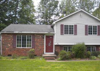 Casa en ejecución hipotecaria in Glen Allen, VA, 23060,  FRANCISTOWN RD ID: F4488877