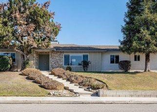 Casa en ejecución hipotecaria in Bakersfield, CA, 93306,  OJAI DR ID: F4488909