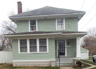 Foreclosure Home in Le Roy, NY, 14482,  MYRTLE ST ID: F4488922