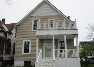Foreclosure Home in Milwaukee, WI, 53206,  W CLARKE ST ID: F4488930