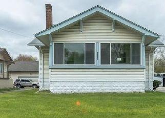 Casa en ejecución hipotecaria in Romulus, MI, 48174,  WAYNE RD ID: F4488940