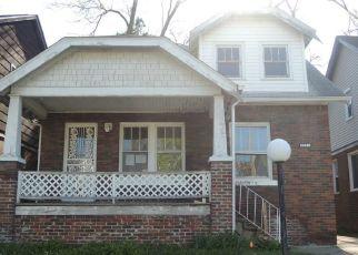 Casa en ejecución hipotecaria in Detroit, MI, 48227,  TRACEY ST ID: F4488941