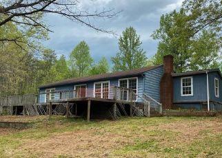 Casa en ejecución hipotecaria in Nelson Condado, VA ID: F4488954