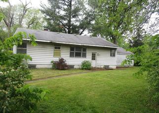 Foreclosure Home in Saint Ann, MO, 63074,  GERALDINE AVE ID: F4488983