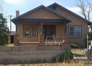 Casa en ejecución hipotecaria in Portales, NM, 88130,  E AMAZON ST ID: F4489039