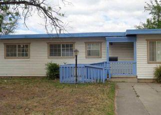 Foreclosure Home in Carlsbad, NM, 88220,  DOGWOOD LN ID: F4489040