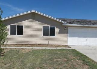 Casa en ejecución hipotecaria in Ely, NV, 89301,  77TH ST E ID: F4489043