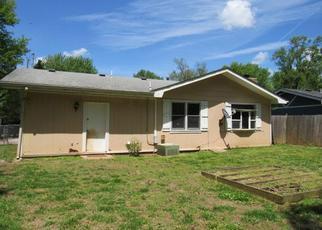 Casa en ejecución hipotecaria in Springfield, MO, 65807,  W FARM ROAD 148 ID: F4489059
