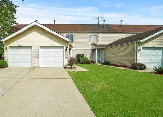 Casa en ejecución hipotecaria in Richton Park, IL, 60471,  HAMILTON DR ID: F4489318