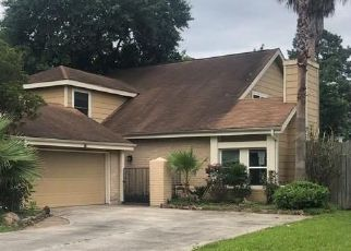 Foreclosure Home in Spring, TX, 77379,  ORANGEVALE DR ID: F4489324