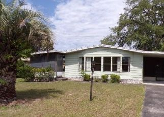 Casa en ejecución hipotecaria in Lady Lake, FL, 32159,  DUSTIN DR ID: F4489336