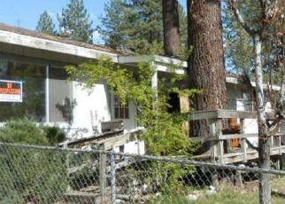 Casa en ejecución hipotecaria in Portola, CA, 96122,  N BECKWITH ST ID: F4489349