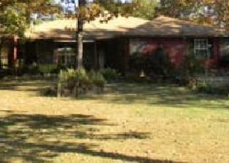 Foreclosure Home in Dover, AR, 72837,  POLLARD CEMETERY RD ID: F4489423