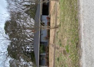 Foreclosure Home in Calhoun City, MS, 38916, N N MONROE ST ID: F4489530