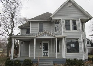 Foreclosure Home in Marshall county, IL ID: F4489686