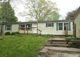 Foreclosure Home in Bloomington, IN, 47404,  N PONDEROSA DR ID: F4489718