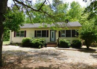 Casa en ejecución hipotecaria in Salisbury, MD, 21801,  DORSEY LN ID: F4489762