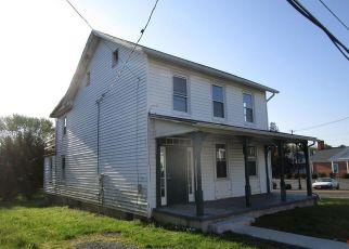 Casa en ejecución hipotecaria in Rising Sun, MD, 21911,  N WALNUT ST ID: F4489763