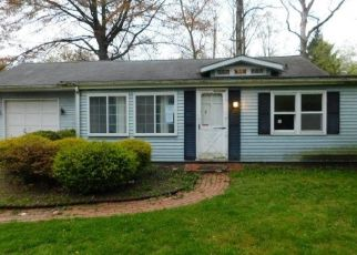 Foreclosure Home in Madison, OH, 44057,  SAINT JOHN DR ID: F4489849