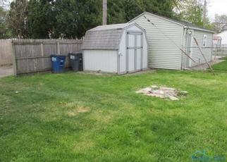 Casa en ejecución hipotecaria in Toledo, OH, 43612,  ELEANOR AVE ID: F4489850