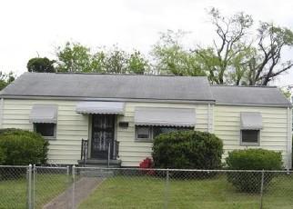 Casa en ejecución hipotecaria in Norfolk, VA, 23513,  GREGORY DR ID: F4489896