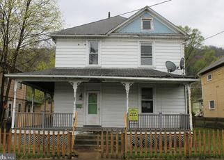 Foreclosed Homes in Keyser, WV, 26726, ID: F4489908