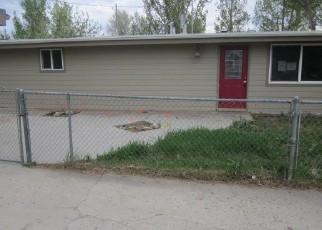Casa en ejecución hipotecaria in Casper, WY, 82604,  KEARNEY AVE ID: F4489918