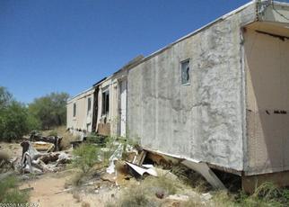 Casa en ejecución hipotecaria in Tucson, AZ, 85736,  W YELLOW HORSES RD ID: F4489938