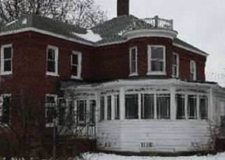 Foreclosure Home in Springfield, VT, 05156,  DEWEY ST ID: F4490004