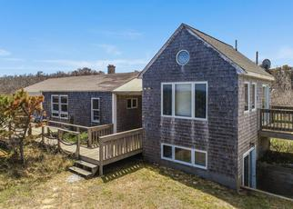 Foreclosure Home in Eastham, MA, 02642,  NAUSET LIGHT BEACH RD ID: F4490034
