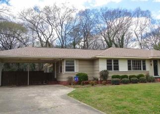 Foreclosure Home in Jasper, AL, 35501,  LONGBROOK DR ID: F4490110