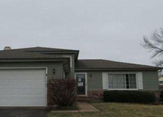 Foreclosure Home in Bolingbrook, IL, 60490,  FAWN CT ID: F4490161