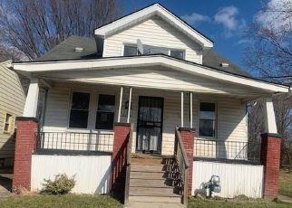Foreclosure Home in Detroit, MI, 48204,  GREENLAWN ST ID: F4490166