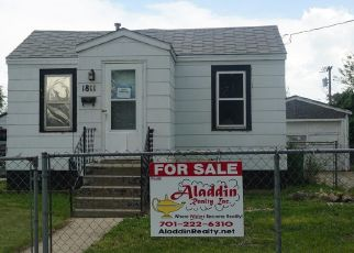 Foreclosure Home in Bismarck, ND, 58504,  E BOWEN AVE ID: F4490301