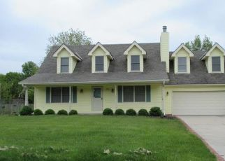 Foreclosed Homes in Lees Summit, MO, 64082, ID: F4490332